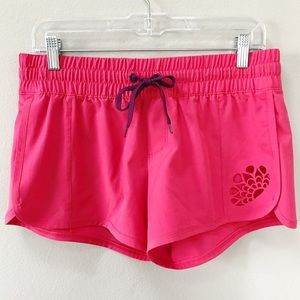 SOLD ✔️PrAna | Brie Board Short Pink Small